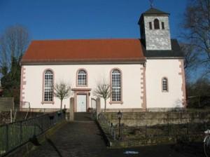 Igreja Evangélica de Hellstein