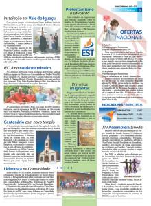 Jorev Luterano, edição de junho/2010