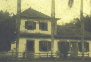 Casa Karl Leopold Voges
