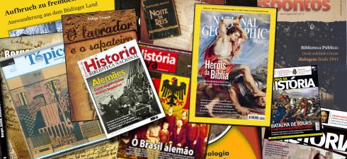 Rodrigo Trespach é autor de seislivros – um deles também em versão […]