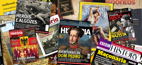 Rodrigo Trespach é autor de setelivros – um deles também em versão […]