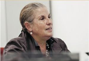 Sara Albiere, do Departamente de História da USP