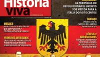 O Brasil Alemão, dossiê do mês de outubro da revista História Viva, […]