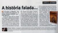 O Lavrador e o Sapateiroé destaque na edição de outubro da revista […]