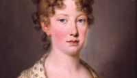 A arquiduquesa austríaca Caroline Josepha Leopoldine Franziska Ferdinanda von Habsburg-Lothringen – d. […]