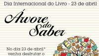 No dia 23 de abril é comemorado o Dia Internacional do Livro. […]