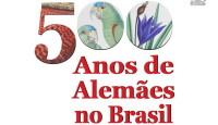 """O Simpósio+Exposição """"500 Anos de Alemães no Brasil"""", realizado pela Área de […]"""