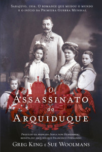 O Assasinato do Arquiduque