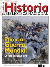 Revista da Biblioteca Nacional_julho2014
