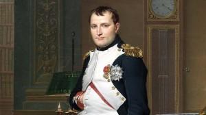 9a6f36583c ... mostra que não há parentesco da linhagem masculina entre os dois  imperadores. Enquanto o DNA de Napoleão Bonaparte (1769-1821) ...