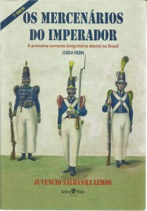 Os Mercenarios do Imperador