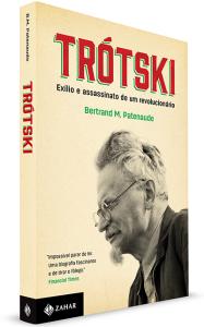Trótski Exílio e assassinato de um revolucionário