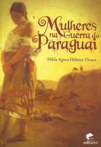 Mulheres na Guerra do Paraguai