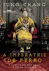 A imperatriz de ferro