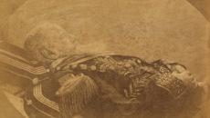 O imperador brasileiro morreu de pneumonia, em 5 de dezembro de 1891, […]