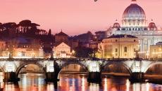 Quando Bob Boas visitou Roma pela primeira vez em 1959, em férias […]