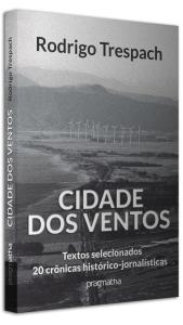 Cidade dos Ventos Rodrigo Trespach