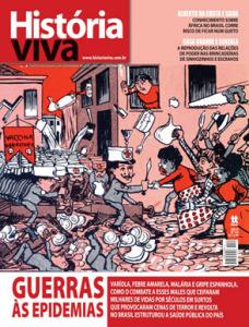 História Viva dez2014_guerras_as_epidemias