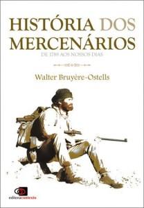 História dos Mercenários