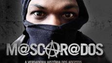 Polêmico, censurado pelo Metrô de São Paulo, Mascarados não é um livro […]