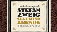 A última agenda telefônica de Stefan Zweig, precioso item de seu acervo […]