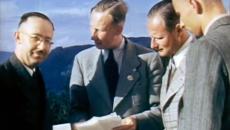 Reinhard Heydrich foi um dos personagens centrais no planejamento do Holocausto, o […]