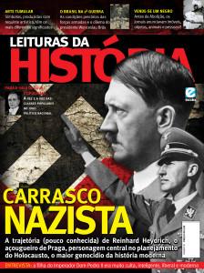 Leituras da História 81 O carrasco de Hitler