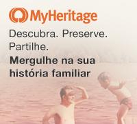 Acesse MyHeritage