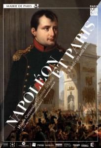 exposição Napoleão e Paris, sonhos de uma capital