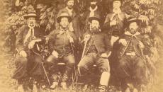 O amigo, genealogista, historiador e escritor Luiz Antônio Alves lançou mais uma […]