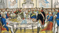200 anos atrás, em junho, as resoluções do Congresso de Viena redesenhavam […]