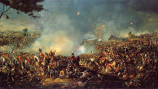 Dois séculosatrás, em 18 de junho de 1815, Napoleão Bonaparte era derrotado […]