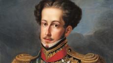 A história oficial diz que d. Pedro I foi recebido em 1826 […]
