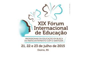 Fórum Internacional da Educação