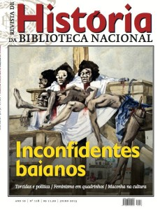 Revista de História da Biblioteca Nacional jul2015 n.118