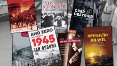 7 livros que você precisa ler sobre a Segunda Guerra Mundial Você […]