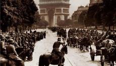 Em 14 junho de 1940, Paris foi ocupada por tropas alemãs. Capital […]