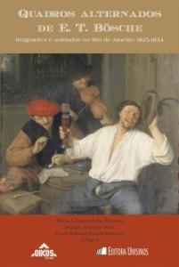Quadros alternados _Eduard Theodor Bösche