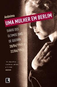 Uma mulher em Berlim