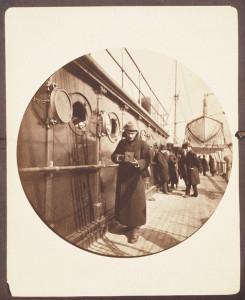 George Eastman em 1890