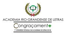 O I Congresso das Academias de Letras do RS, organizado pela Academia […]