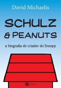 Schulz & Peanuts a biografia do criador do Snoopy2