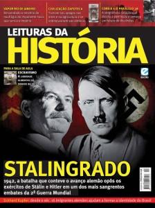 Leituras da História_Stalingrado
