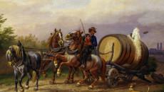 A Reinheitsgebot, também conhecida como a Lei de Pureza da cerveja alemã, […]