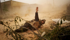 O jornalista Diogo Schelp e o fotógrafo de guerra André Liohn contam […]