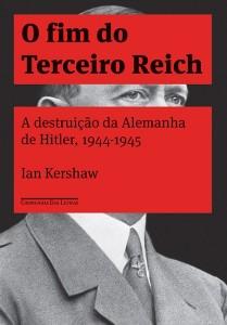 O fim do Terceiro Reich_Trespach
