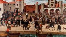 A passagem foi escrita em italiano, no século XVI, e é assim […]