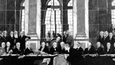 Realizada depois do final da Primeira Guerra (1914-1918), a Conferência de Versalhes, […]