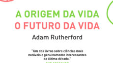 Geneticista e editor da Nature, Rutherford explica as teorias do surgimento da […]