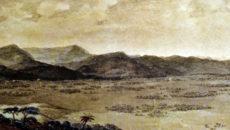 A aquarela acima provavelmente seja o mais antigo registro visual de Osório, […]
